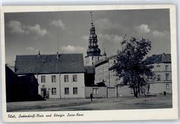 50947665 - Tilsit  Sowetsk - Ostpreussen