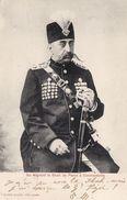 Sa Majesté Le Shah De Perse à Contrexéville - Vittel Contrexeville