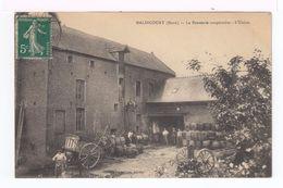 Malincourt. Nord. La Brasserie Coopérative . L'Union. (2037r) - Ambachten