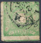 Stamp Peru 1868 Used Lot2 - Peru