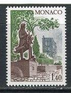 MONACO - Y&T N° 988** - Le Musée Océanographique - Unused Stamps