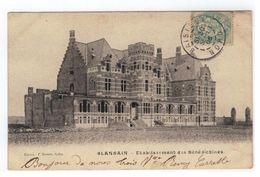 Blandain - Etablissement Des Bénédictines - Tournai