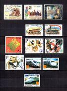 Cuba   2000-01  .-   Y&T  Nº   3889-3892-3898-3917-3919/3920-3928/3930-3937/3938-3940 - Cuba