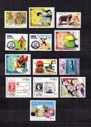 Cuba   2004-05  .-   Y&T  Nº   13  Sellos - Cuba