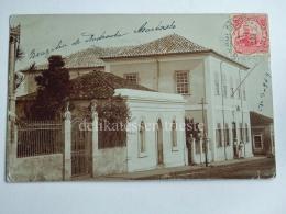 BRASILE BRASIL BRAZIL  AK Old Postcard - Belice