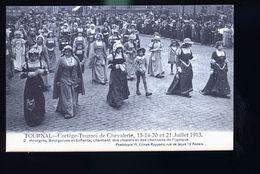 TOURNAI DEFILE - Tournai