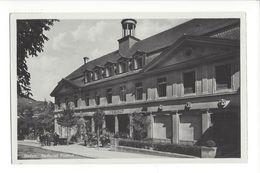 17971 - Baden Badhotel Freihof - AG Argovie