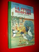 La Petite Basse-cour  Lecture Courante  Vasseur / Queste 1949  Cours Préparatoire / Illustré Par O'Klein - Hachette