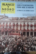 Blanco Y Negro Especial Alava Vitoria - Magazines & Newspapers