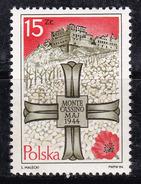 Pologne 1984 N° Y&T :   2731 ** - 1944-.... République