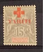 Tahiti : Numéro 35* - Tahiti