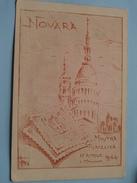 NOVARA - MOSTRA Filatelica - 1946 - N° 1445 ( Zie Foto ) ! - Cartes-Maximum (CM)