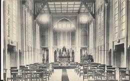 Overpelt    -   Kapel   Retraiten-Huis.  -   1911  Naar  Fouron-le-comte - Overpelt