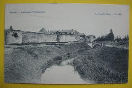 Tournai . Anciennes Fortifications . Ed. Lagaert - Tournai