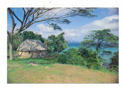 FIJI - LAU GROUP, Yanuyanu Resort - Fidschi