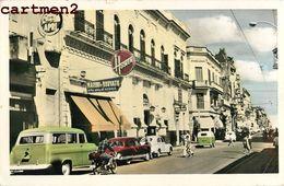 ASUNCION ASSOMPTION CALLE PALMA PARAGUAY VOITURE CAR AUTOMOBILE AMERIQUE LATINE - Paraguay