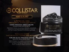 COLLISTAR Cosmetique Carte - Modern (from 1961)