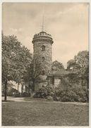 AK  Gera Der Ferberturm 1968 - Gera