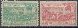 Stamp Turkey  Mint Lot#31 - 1934-39 Sandjak Alexandrette & Hatay