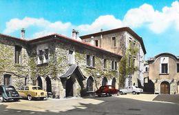 CARCASSONNE - ( 11 ) - Grand Hotel ( C.P.S.M. - Pt - Ft- ) - Carcassonne