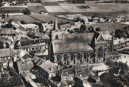 CPSM  Neuville En Ferrain - France