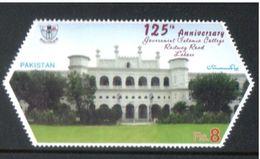 Pakistan 2017 Islamia College Rs. 8. MNH. - Pakistan