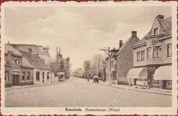 Ruiselede Kasteelstraat (In Zeer Goede Staat) - Ruiselede