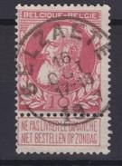 N° 74  SELZAETE - 1905 Grosse Barbe