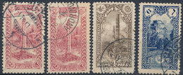 Stamp Turkey  Used Lot#18 - 1858-1921 Ottoman Empire