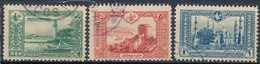 Stamp Turkey  Used Lot#21 - 1858-1921 Ottoman Empire