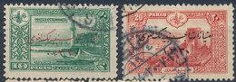 Stamp Turkey  Used Lot#26 - 1858-1921 Ottoman Empire