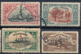 Stamp Turkey  Used Lot#27 - 1858-1921 Ottoman Empire