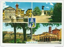 EMPOLI 4 VEDUTE NV FG - Firenze