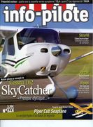 Info-Pilote N°648 - Aviation
