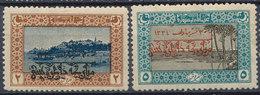 Stamp Turkey Overprint  Used Lot#44 - 1858-1921 Ottoman Empire