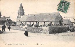 URVILLE - L'Eglise - France