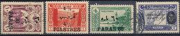 Stamp Turkey Overprint  Used Lot#49 - 1858-1921 Ottoman Empire