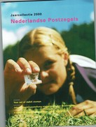Holland - Pays-Bas - Nederland - Complete Yearset 2000 **,  Jaarmap 2000, Année Complète 2000  -  MAVA91 - Netherlands