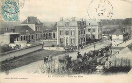 LE NEUBOURG - Ecole Des Filles. - Le Neubourg