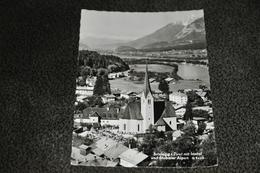 1502- Brixlegg I. Tirol Mit Inntal/Kirche - Österreich