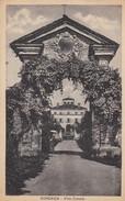 11080-GONZAGA(MANTOVA)-VILLA CANARO-1942-FP - Mantova