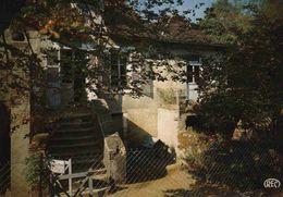 CPM  Gargilesse  Maison De Georges Sand - France