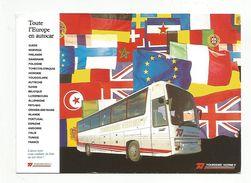AUTOCARS VERNEY - Buses & Coaches