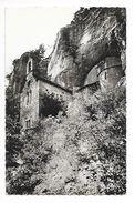 SAINTE-ENIMIE  (cpsm 48)  L'Hermitage Où Repose Le Corps De Ste-Enimie -   - L 1 - Autres Communes