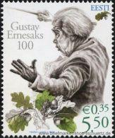 Estland 2008, Mi. 601 ** - Estonia