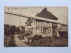 St.IDESBALD «VILLA LES COURLIS «Panorama (1935 )» NELS . - Koksijde