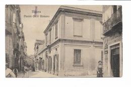 Nocera - Piazza Caffè Romano. - Salerno