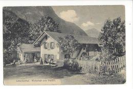 17993 - Lütschenthal Wirtschaft Zum Stalden - BE Berne