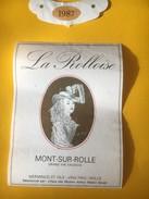5623 -   La Rolloise 1987 Mont-sur-Rolle Suisse Merminod & Fils - Autres
