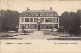 Leeuwergem Chateau Kasteel - Zottegem